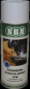 Schweißspray 400 ml