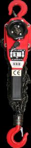 Hebelkettenzug 1 to. 1,5 m Hubhöhe