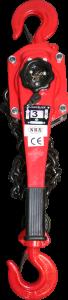 Hebelkettenzug 3 to. Hubhöhe 1,5 m