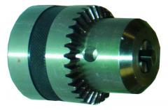 Zahnkranzfutter 3-16 mm, B 20