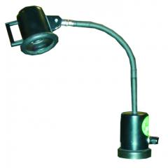 Magnetlampe - Halogen