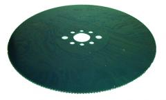 HSS-Sägeblatt 225x2,0x32 mm Z 180