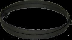 Sägeblatt für BS 280 H, 2450x25x0,90 mm, 10 ZpZ