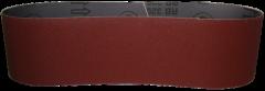 Schleifband für BS 75 B, 75 x 2000 mm, K80