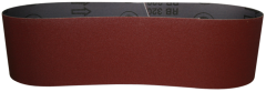 Schleifband für BS 150 B, VA 150 x 2000 mm, K 80