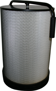 Filter für Absauganlage A-2500 B