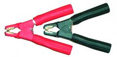 Ladezange Typ 100, rot vollisoliert