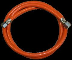 Propanverbindungsschl. 400 mm für Mehrflaschenanlage