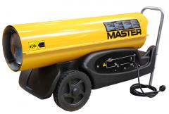 Ölheizgerät Master B 180