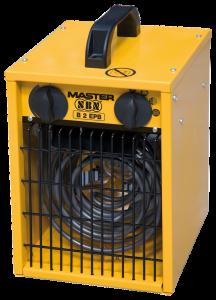 Elektro - Heizgerät Master B2EPB