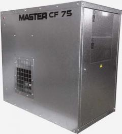 Gasheizer Master CF75