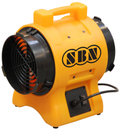 Ventilator BL 6800 6.800 m³/h
