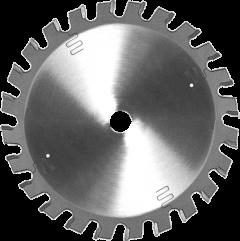 HM - Sägeblatt 160 x 20 Z 24 SWZ