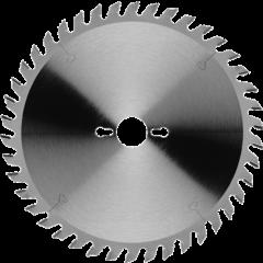 HM - Sägeblatt 165 x 20, Z=52 W