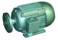 Kreissägemotor 5,2 KW / 400 V  / 1400 U/min.