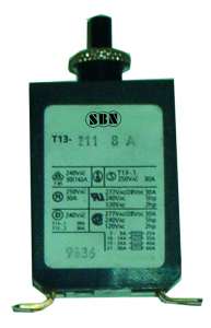Motorschutzschalter f. 230 Volt Kompressor