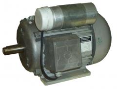 Wechselstrommotor 0,55 kW, 1500 U/Min.