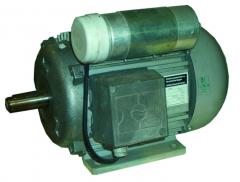 Hanning Wechselstrommotor 1,5 kW, 1500 U/Min.