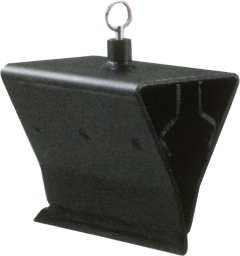 Spaltkeilverbreiterung für Hydraulikspalter 6,0 + 9 to.