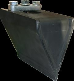 Spaltkeilverbreiterung für Brennholzspalter 13 to.