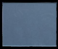 Schweißglas hell 90 x 110
