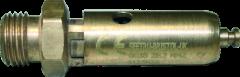 Sicherheitsventil 10 bar für Kompr. 350/10/2/50 D Pos. 5