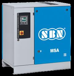 Schraubenkompressor MSA 7,5/10