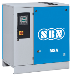 Schraubenkompressor MSA 11/10