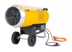 Gasheizer Master BLP 103ET ohne Thermostat