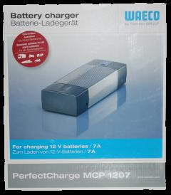 Waeco Batterieladegerät PerfectCharge MCP1207