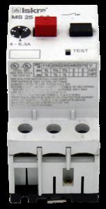 Motorschutzschalter 2,5-4A