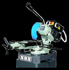 Metallkreissäge ES 300/315 ohne Sägeblatt