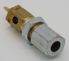 Entlüftungsventil für Kompressor 350/10/2/50 D