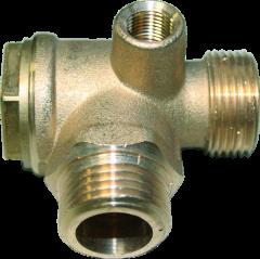 Rückschlagventil für Kompressor 900/10/2/100 D