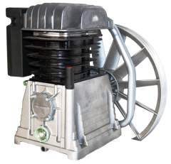 Einzelaggregat für Kompressor 900/10/2/100 D Position Nr. 8