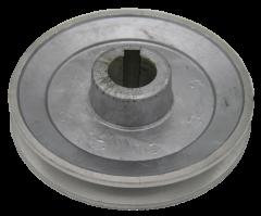 Motorkeilriemenscheibe für Kompressor 350/10/2/50 W