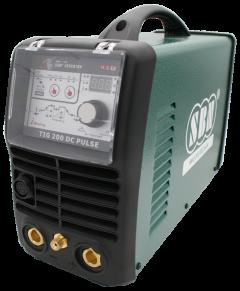 WIG - Inverter 200 DC incl. Wig Brenner
