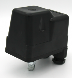 Druckschalter für HWVS Jett 1300