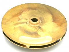 Bronze Schaufelrad für HWVS Jett 1300