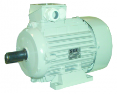 Drehstrommotor 4,0 KW / 1440 U/min. / IE3