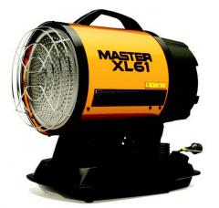 Ölheizgerät Infrarot Master XL 61 Hybrid inkl. Akku/Ladegertät