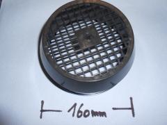 Lüfterkappe f. Motor f. Kompressor 350/10/2/50 D