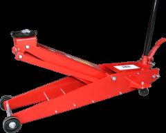 Rangierwagenheber 2000 kg 800 mm Hubhöhe