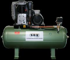 Kompressor 750/16/2/250 D 400 Volt, stationär