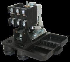 Druckschalter 400 Volt für Kompressor 350/10/2/50 D Position Nr. 8 E - Original