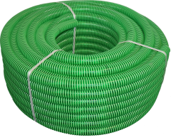"""Spiralschlauch1 1/2"""" / 50 m Rolle"""