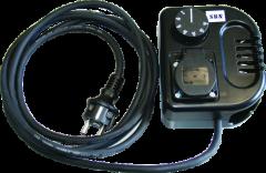 Thermostat für Ölheizer / Gasheizer / Feuchtraum