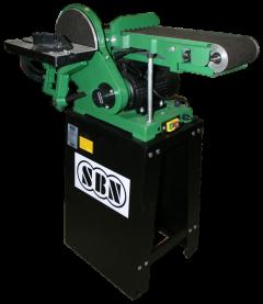 Holzbandschleifmaschine KS 150 B