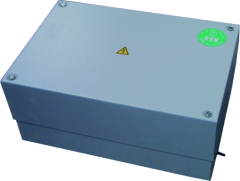 Sterndreieck - Automatik bis 15 KW
