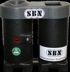 Öl/Wasser-Trenner OWT 5 bis 5 m³/min.